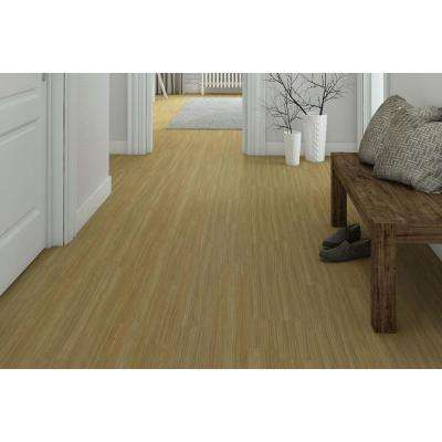 Pacific Beaches 9.8 mm Thick x 11.81 in. Wide x 35.43 in. Length Laminate Flooring (20.34 sq. ft. / case)