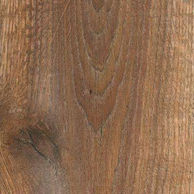 Rustic Oak 9 mm Thick x 9-1/2 in. Wide x 80 in. Length Laminate Flooring (26.36 sq. ft. / case)