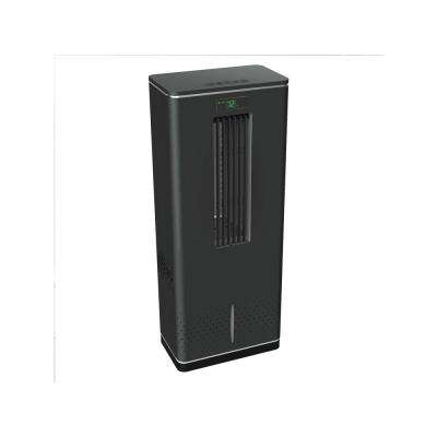 Lux4 1500-Watt Multi-Function Tower Heater with Humidifier and Evaporative Cooling