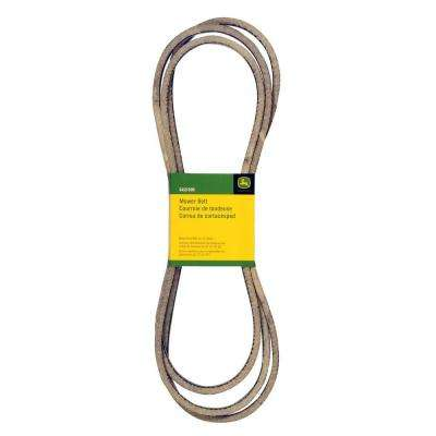 54 in. Mower Deck Drive Belt