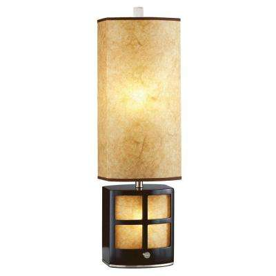 Ventana Accent 26 in. Table Lamp