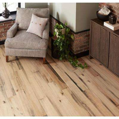 Tapestry .41 in. Thick x 5.12 in. Wide x Varying Length Rigid Core Engineered Hardwood Flooring (10.24 sq. ft. / case)