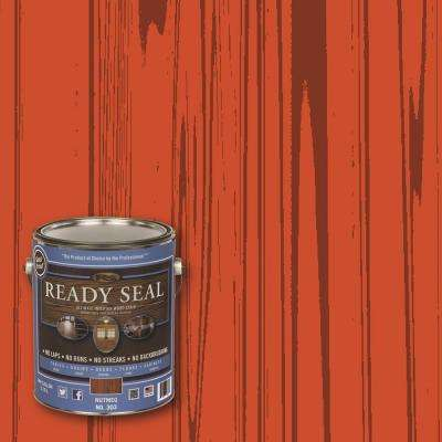 1 gal. Nutmeg Ultimate Interior Wood Stain and Sealer