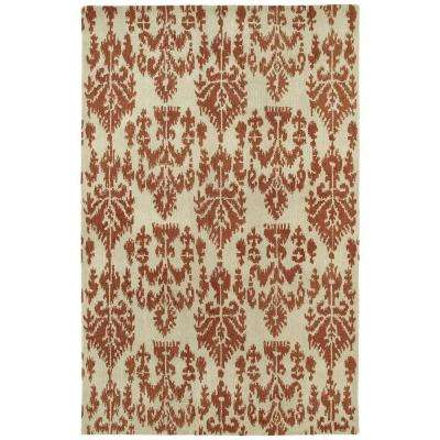 Soho Southampton Linen 9 ft. 6 in. x 13 ft. Area Rug