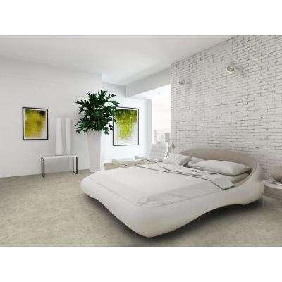 Domain Elamite 18 in. x 18 in. Luxury Vinyl Tile Flooring (27 sq. ft. / case)