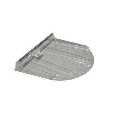 2062 Polycarbonate Window Well Cover