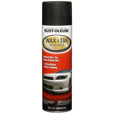 13.5 oz. Wax and Tar Remover Spray (Case of 6)