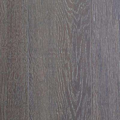 Chestnut Manor 9/16 in. Thick x 8.94 in. Wide x 86.61 in. Length XL Embossed Strand Bamboo Flooring (21.5 sq. ft. /case)