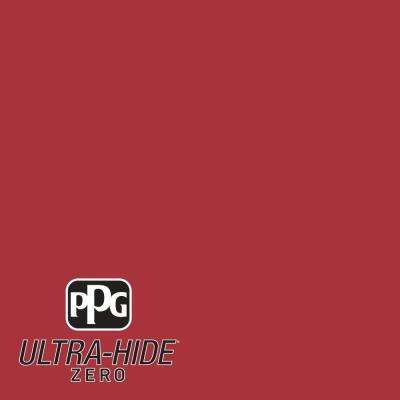 HDPR40D Ultra-Hide Zero Rapture Red Paint