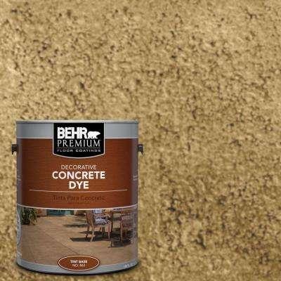 #CD-865 Terra Cotta Concrete Dye