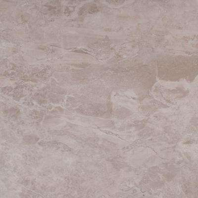 Seville Gris 18 in. x 18 in. Glazed Ceramic Floor and Wall Tile (15.75 sq. ft. / case)