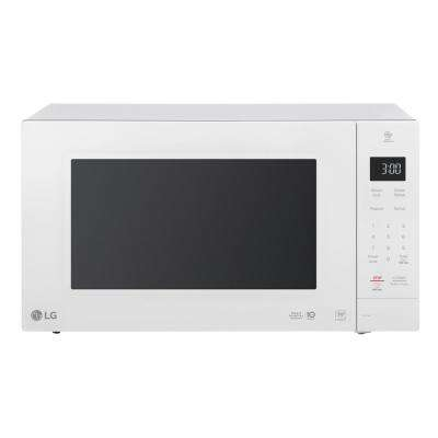NeoChef 2.0 cu. ft. Countertop Microwave in White