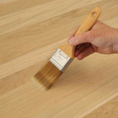 1 qt. Transparent Water-Based Interior Pre-Stain Wood Conditioner