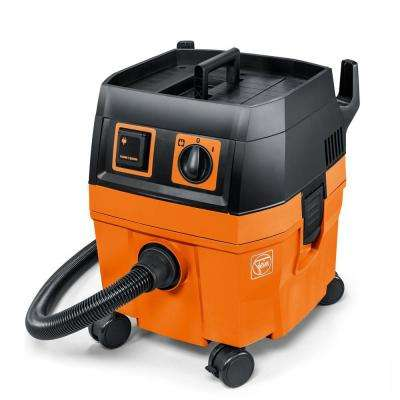 Turbo I 5.8 Gal. Wet/Dry Dust Extractor