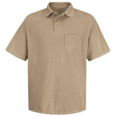 Men's Polyester Solid Shirt