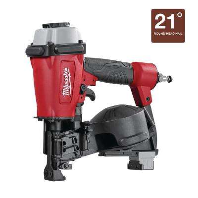 1-3/4 in. Coil Roofing Nailer