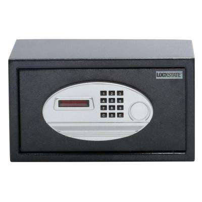 Digital Lock Hotel Safe with Master Key