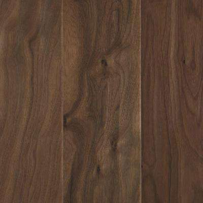 Duplin Natural Walnut 3/8 in. Thick x 5-1/4 in. Wide x Random Length Engineered Hardwood Flooring (22.5 sq. ft. / case)