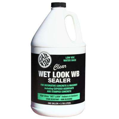 1 gal. Wet Look Water Base Sealer