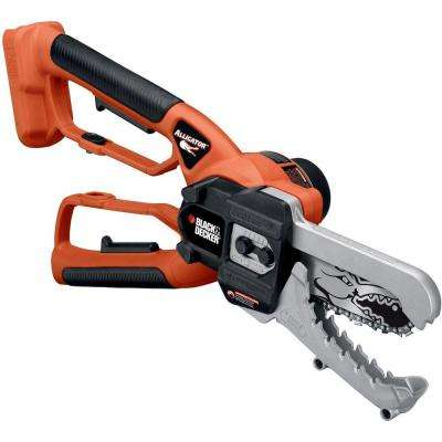Alligator 6 in. 18-Volt Cordless Lopper-DISCONTINUED