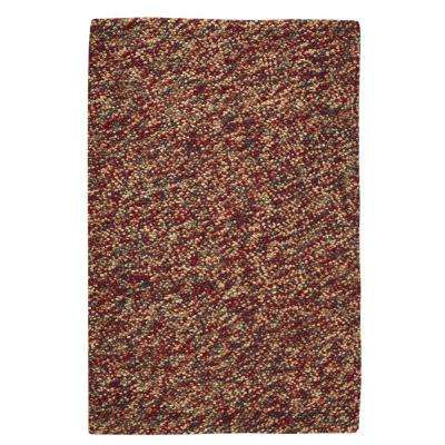 Jolly Multi 7 ft. x 9 ft. Area Rug