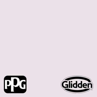Glidden Premium 5 Gal Ppg1251 1 Dream Dust Satin Interior Paint Ppg1251 1p 05sa The Home Depot