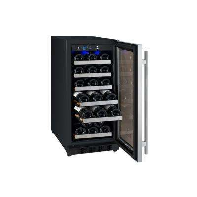 FlexCount Series 30-Bottle Single Zone Convertible Wine Cellar