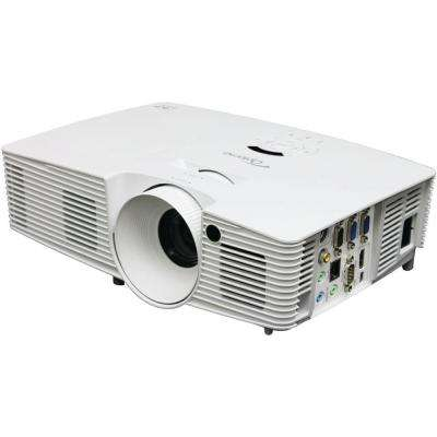 1920 x 1200 High-End Data Projector with 4500 Lumens