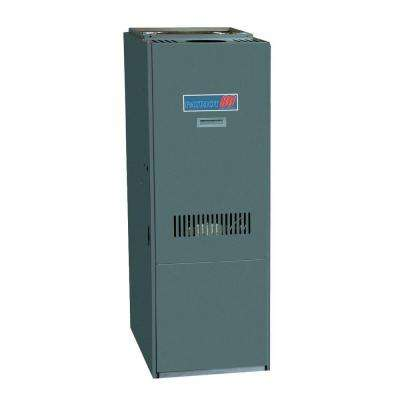 95,000 BTU Lowboy Downflow/Horizontal Rear Flue Oil Furnace