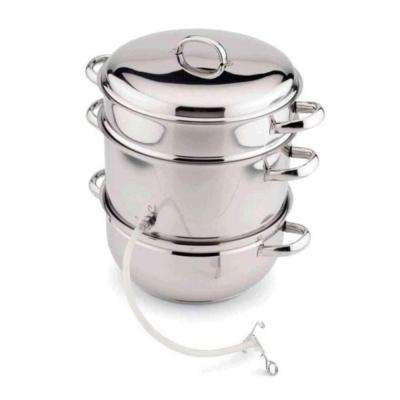 Stainless Steel Nutri-Steamer-DISCONTINUED