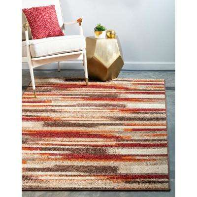 Autumn Wheat Multi 2' 0 x 3' 0 Area Rug