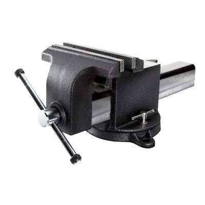 8 in. 360 Degree Swivel Bench Vise