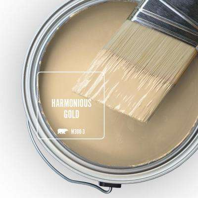 M300-3 Harmonious Gold Paint