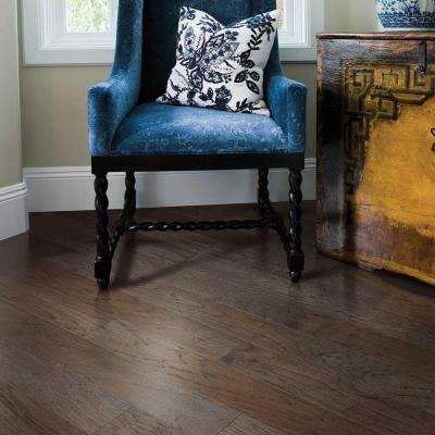 Hamilton Weathered Hickory 3/8 in. Thick x 5 in. Wide x Random Length Engineered Hardwood Flooring (28.25 sq. ft. /case)