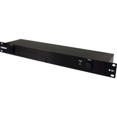 9-Outlet Rack Mount Power Conditioner