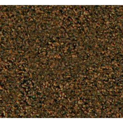 Carpet Sample - Benchmark 26 - In Color Canyon 8 in. x 8 in.