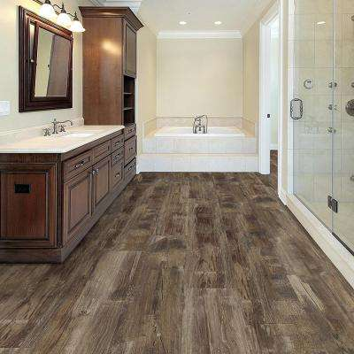 Nashville Oak 8.7 in. x 47.6 in. Luxury Vinyl Plank Flooring (20.06 sq. ft. / case)