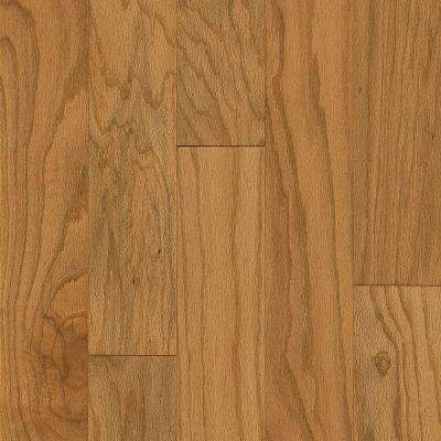 Plano Oak Marsh 3/8 in. Thick x 5 in. Wide x Varying Length Engineered Hardwood Flooring (30 sq. ft. / case)