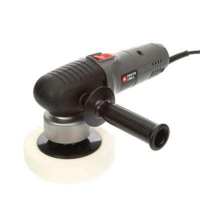 4.5 Amp 6 in. Variable Speed Random Orbit Polisher