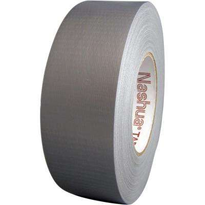 1.89 in. x 60 yd. 394 General Purpose Duct Tape Silver (12-Pack)