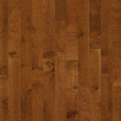 American Originals Timber Trail Maple 3/8 in. Thick x 5 in. x Varied Lng Wide Eng Click Lock Hardwood Floor(22sq.ft./cs)