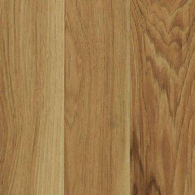 Native Collection Natural Hickory 7 mm T x 7.99 in. Wide x 47-9/16 in. Length Laminate Flooring (26.40 sq. ft. / case)