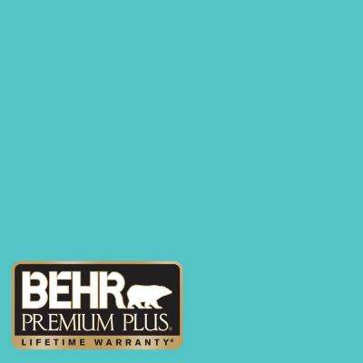 500B 4 Gem Turquoise Paint