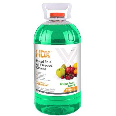 169 oz. Mixed Fruit All-Purpose Cleaner
