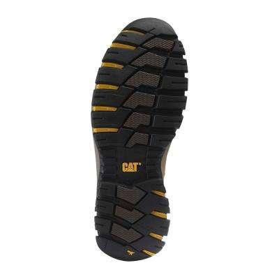 Men's Navigator Hiker Work Boots - Steel Toe