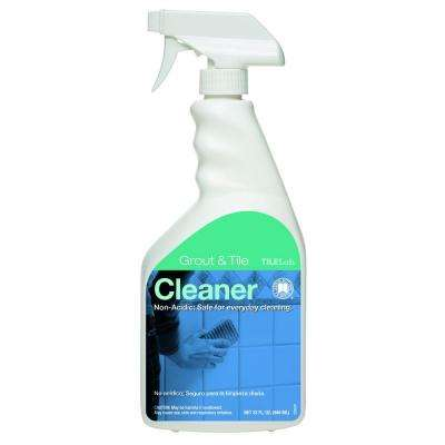 TileLab 32 oz. Grout and Tile Cleaner