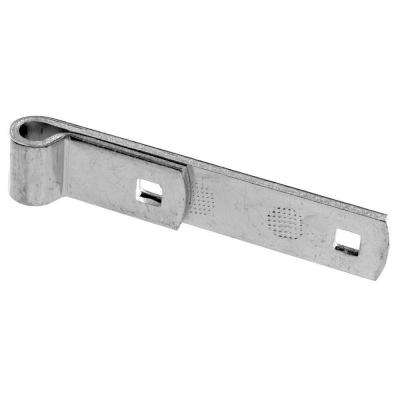 10 in. Gate Hinge Strap in Zinc-Plated (5-Pack)