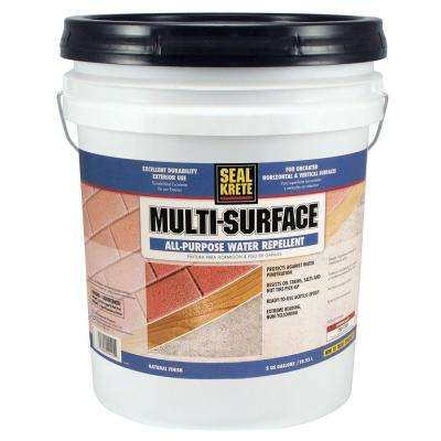 5 gal. Multi Surface Water Repellent