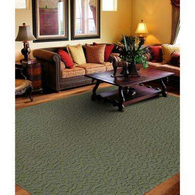 Ivy Sage 12 ft. x 12 ft. Square Area Rug