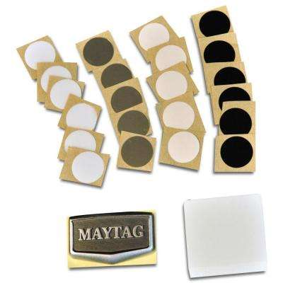 Door Reversal Kit for Top Mount Maytag Models
